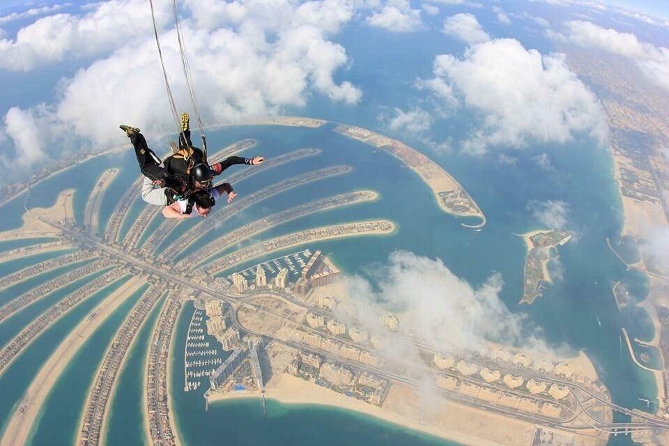 Skiing in Dubai? Our Guide to Dubai Attractions | Hilton ...